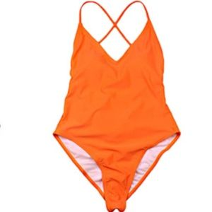 Other - 2 for $40 Women's One Piece Swimsuit